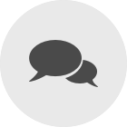 One-on-One Communication icon